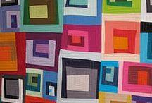 Modern Quilts / by Carol Hicks