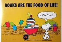 Books / by Tari