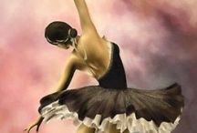 Ballet / Dance, love and dance again...