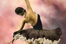 Ballet / Dance, love and dance again...