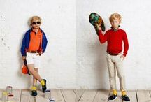 Hackett Kids / Traditional British brand.
