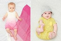 Bonnie Baby / Bonnie Baby is a fashion label selling beautiful British designed clothing for babies and children.
