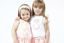 Ariana Dee / Lovely, bright, colourful and stylish girls' brand.