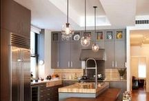 Great Kitchens / by Kristin Bennett