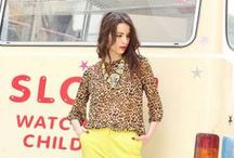 Animal Print Mania - POEMA / Animal Print Trends