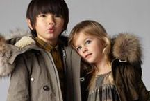 Fashion & Style children / by Mary