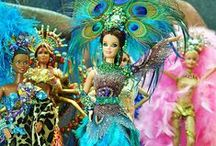 Barbies & Dolls