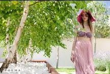 Time to relax / Piese vestimentare de vara, feminine, de la POEMA