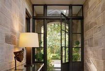 the Doors / by Kristin Bennett