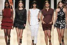 PFW / Paris Fashion Week