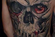Tattoos / Amazing Tattoos