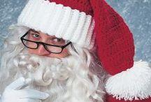 Christmas / Crochet Christmas