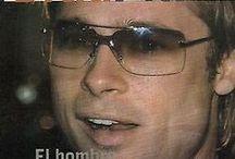 Brad Pitt / Actor