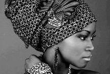 African Hijab