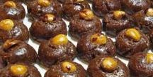 γλυκάκια - sweet bites