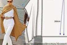 Sewing Clothes / Kıyafet Dikişi