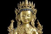 Tibetan & Himalayan Antiques / Antiques from Tibet, Bhutan Mongolia, Sikkim, Ladakh, and Nepal.