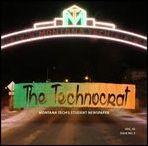 Technocrat / Student Newspaper
