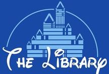 Just Librarian Things / It's all about them books. / by Montana Tech Library