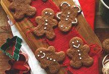 Gingerbread ♥