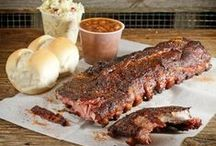 Smokin' / Smoker recipes to try.  Warning: these have not yet been tested!
