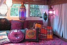 Tween and Teen Girls' Bedroom Inspiration! / Bedroom inspiration for tween and teen girls.