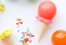 Party On! Party Ideas / Party ideas for kids, tweens and teens!