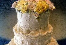 Cakes - τούρτες / Decorating and how to