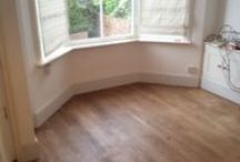 Bordeaux Engineered flooring by Criterion Flooring / Quality European Engineered board in Different finishes