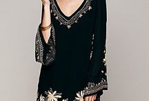 Dresses / Elbiseler