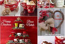 Karácsonyi kollázs