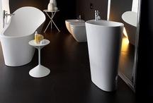 Moderne Badezimmer / modern Bathroom / Ideen und Anregungen für Ihr neues Bad. Ideas and suggestions for your new bathroom.