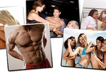 You Are The Man  / Building a six pack and discover the woman trimmed for your every need. / by Sonara Rose