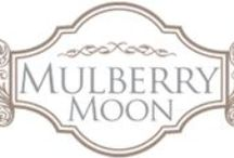 Furniture & Accessories at Mulberry Moon x / Our shabby chic, vintage & contemporary style home wear, gifts & clothing shop. Everything I PIN on this board is available....please just ask x