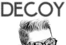 [ DECOY ]