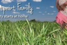Healthy Family and Home