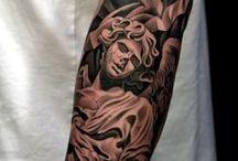 tattoos / tattoos from around the world