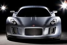 Gumpert Tornante by Touring / Apollo Gumpert left the design to Touring Superleggera, a great cooperation for an amazing achievement.