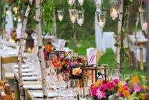 Wedding ideas... / Wedding ideas