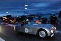 BMW 328 Spider / Production of custom-built roadsters