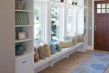 Entryways / Entryways that welcome! #entryways #foyers