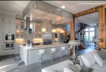 Kitchens / Custom high end kitchen design Watercolor, Watersound and all along the scenic 30A corridor.
