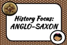 History: Anglo-Saxon / All things associated with the Anglo-Saxon era.