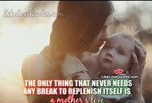 Mother Quotes ❤ / Quotes on Mother.