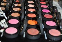 Wish list of make up