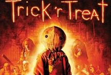 HALLOWEEN FEAR FACTORY / Movies everyone should watch during the month of October. / by Avo Higgs
