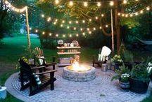 Outdoors! / Outdoors Home Decor, Outdoor decor ideas, Outdoors Decorating Ideas