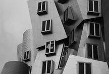 déconstructivisme: architecture et design