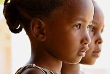 AFRICA portret / africa