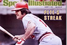 Cincinnati REDS / Big Red Machine / by Gram